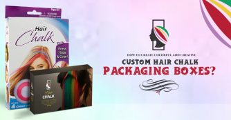 How to Create Colorful and Creative Custom Hair Chalk Packaging Boxes
