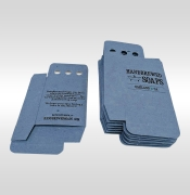 Custom Tuck End Kraft Soap Boxes