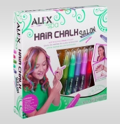 Hair chalk Boxes
