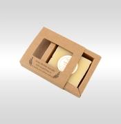 Bath Soap Boxes