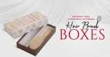 Important Things to Know While Customizing Hair Brush Boxes