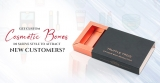 Get Custom Cosmetic Boxes in Sleeve Style to Attract New Customers