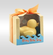 Baby Soap Boxes