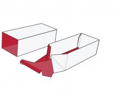 Tray-and-Sleeve